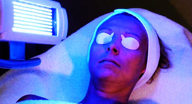 Lisa skin clinic, Calicut,Phototherapy